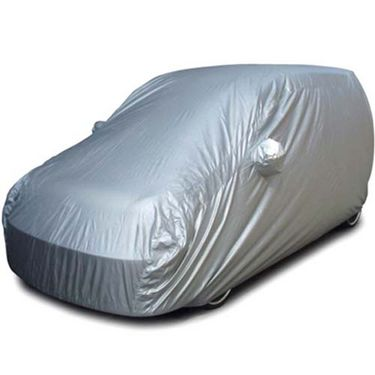 Toyota Fortuner Car Body Cover