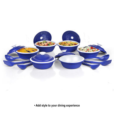 6 Casserole Set with 6 Free Kitchen Tools