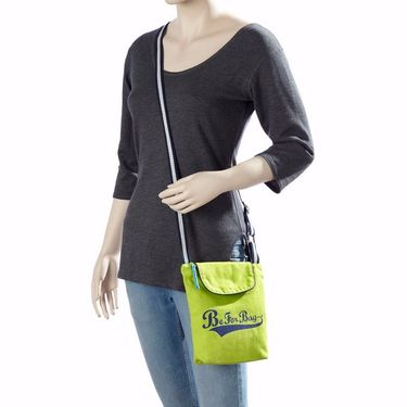 Combo of 2  Womens Canvas Be For Bag & Sling Bag -dsb06