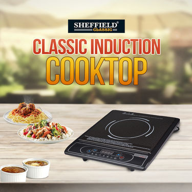 Classic Induction Cook-top