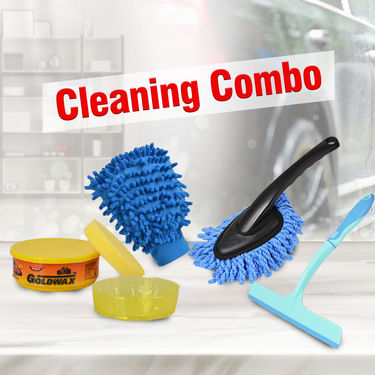 Cleaning Combo