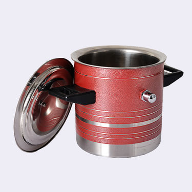 Colored Milk Boiler - 1.5 Ltr