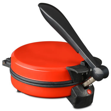 Colourful Roti Maker + Atta Maker + Free Hotpot