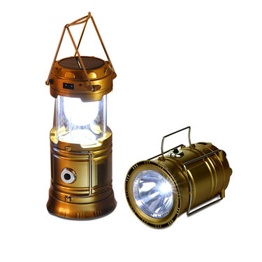Combo of 3 Rechargeable Solar Lantern