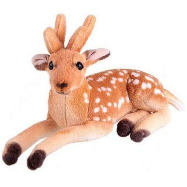 Cute Soft Toy Deer - 1 Feet