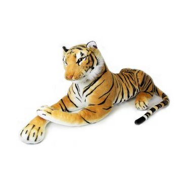 Cute Stuffed Tiger 47 cms long