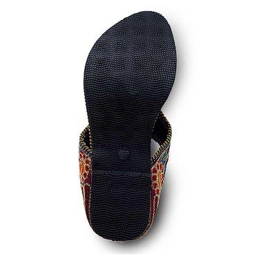 Branded Womens Sandal Multicolor -MO325