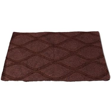 Storyathome Set of 2 Cotton Blend Doormat-DN_1414-1412-Z