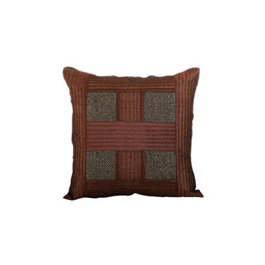Dekor World Set of 10 Designer Printed Cushion Cover-DWCB-188
