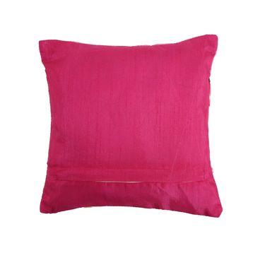 Dekor world Digital Cushion Collecetion (Pack of 5 Pcs)-DWCC-12-168-5