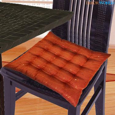 Dekor World Squence Chair Pad-DWCP-015