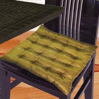 Dekor World Squence Chair Pad-DWCP-018