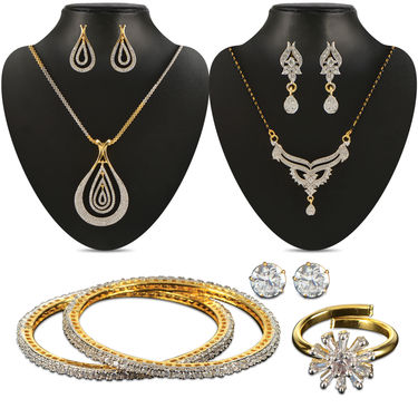 Diamond Utsavam Collection