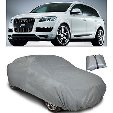 Digitru Car Body Cover for Audi Q7 - Dark Grey