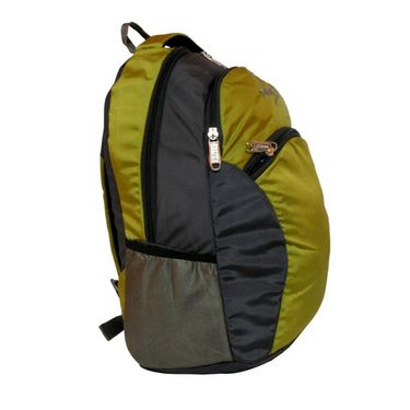 Donex Nylon Backpack-MultiColor_12449869