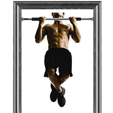 Protoner Door Bar For Pull Ups, Chin Ups with Adjustable Length