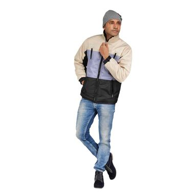 Double Sided Reversible Jacket - Multi Colour (RNJT9)