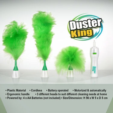 Duster King