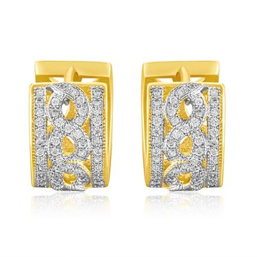 Mahi Gold Plated Artificial Earrings_Er1109348g