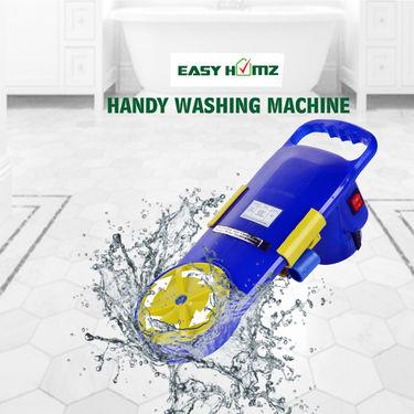 Easy Homz Handy Washing Machine