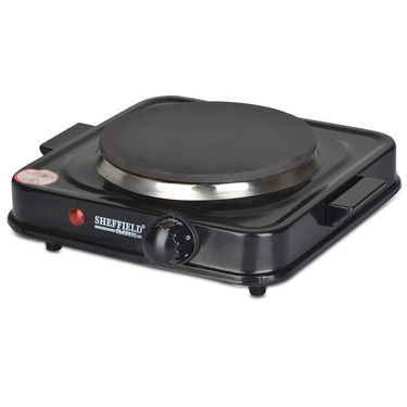 Buy Electric Cooking Stove With Cookware Set Online At