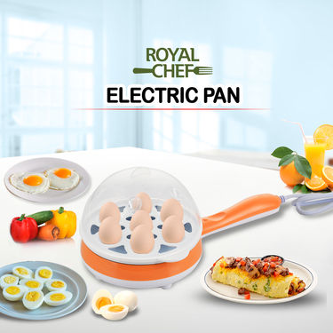 Electric Pan