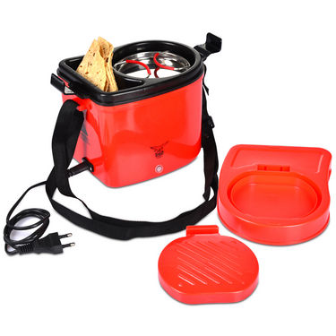 Buy Electric Lunch Box New Online At Best Price In India