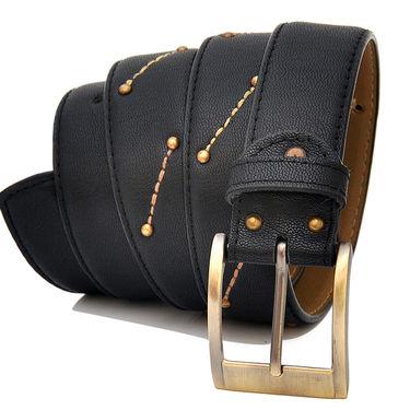 Combo of Cotton Jeans + Casual Belt_D201b203