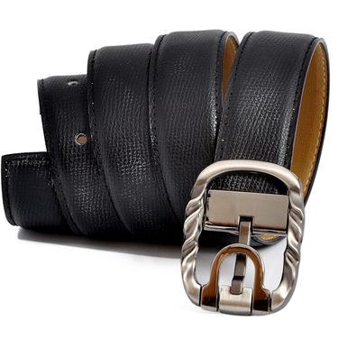 Combo of Cotton Jeans + Casual Belt_D207b216