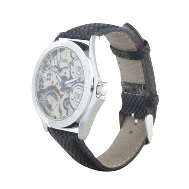 Fidato Round Dial Analog Watch_fdmw28 - Multicolor