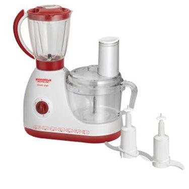 Maharaja Whiteline Fp Smart Chef Mixer Grinder_FP-100