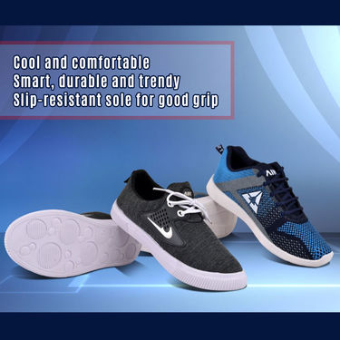 Fasco Comfort Shoes - Pick Any 1 (CS4)