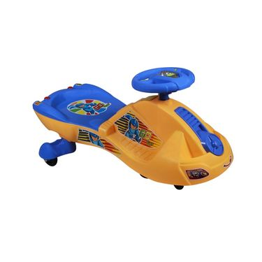 Playtool Go Swing Car