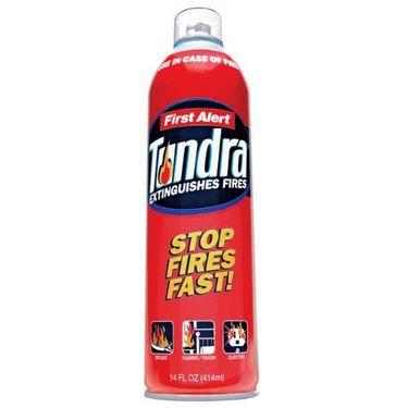 Combo of Fire Extinguisher + Car/Home FRESHNER