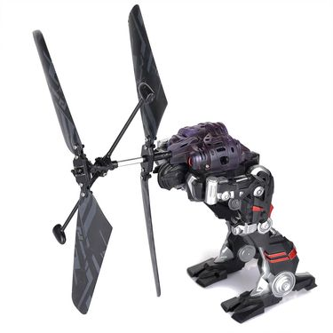 Super Speed RC Flying Robot