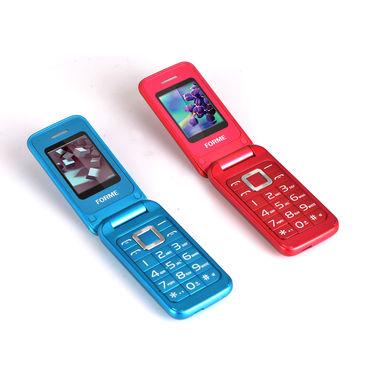 Forme Flip Phone