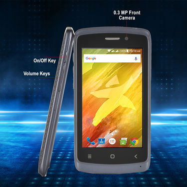 Forstar 3G Android Mobile