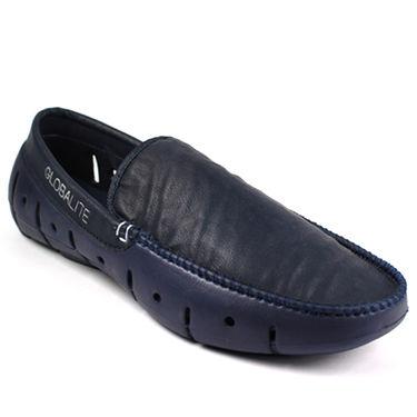 Globalite EVA Loafers GEC0051 -Navy