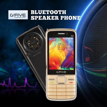 GFive Bluetooth Speaker Phone