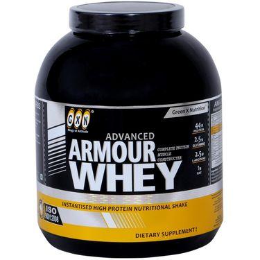 GXN Advance Armour Whey 5 Lb (2.26kgs) Strawberry Flavor