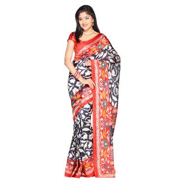 Garima Collection of 7 Printed Art Silk Sarees by Pakhi (7A12)