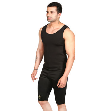 Get In Shape Fitness Vest And Pant for Men (GIS21)