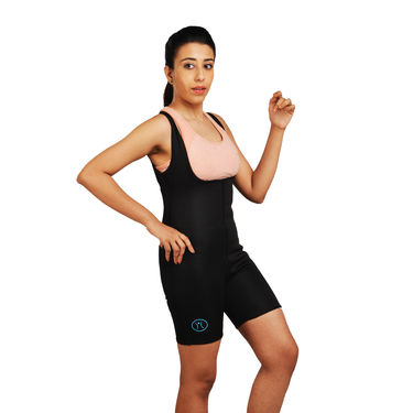 Get In Shape Full Bodysuit for Women (GIS17)
