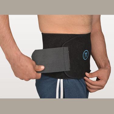 Get In Shape Pack of 2 Sweat Belt (GIS02)