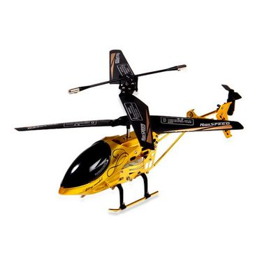 Golden Edition 3.5 Channel RC Helicopter