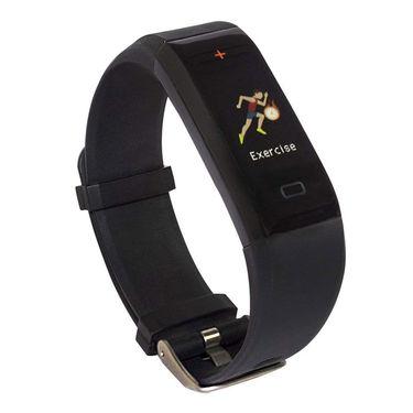 Goqii Vital - Blood Pressure Monitor with Personal Coach
