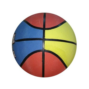 Top Grip Champion Basketball for Kids Size 3 - Multicolor
