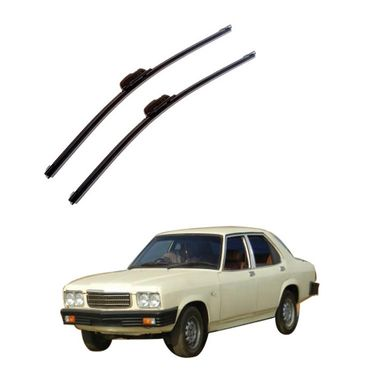 Autofurnish Frameless Wiper Blades for HM Classic (D)18