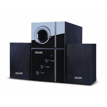 Mitashi 2.1 Ch HT 24 B Multimedia Speaker