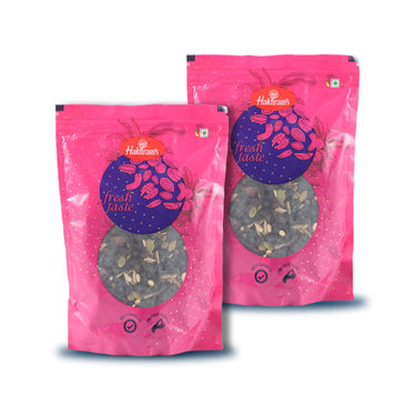 Haldiram's Saptratan Seeds & Berries Combo - Pack of 2